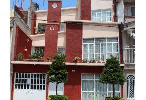 Foto de departamento en venta en Citlalli, Iztapalapa, DF / CDMX, 21779434,  no 01