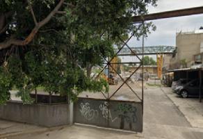Foto de terreno habitacional en venta en Santiago Ahuizotla, Azcapotzalco, DF / CDMX, 20114584,  no 01