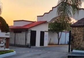 Foto de terreno habitacional en venta en El Vergel 1, Allende, Nuevo León, 21750404,  no 01