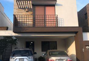 Foto de casa en venta en Apodaca Centro, Apodaca, Nuevo León, 12168205,  no 01