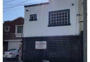 Foto de casa en venta en Hacienda los Cantu 1er Sector, General Escobedo, Nuevo León, 15539381,  no 01