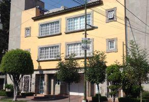 Foto de casa en condominio en venta en Del Valle Centro, Benito Juárez, DF / CDMX, 18999143,  no 01