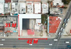 Foto de terreno comercial en venta en Jardines Cancún, Benito Juárez, Quintana Roo, 9676460,  no 01