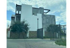 Foto de terreno habitacional en venta en La Encomienda, General Escobedo, Nuevo León, 19344136,  no 01