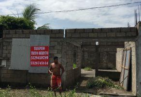 Foto de terreno habitacional en venta en Sentimientos de la Nación, Veracruz, Veracruz de Ignacio de la Llave, 21509834,  no 01