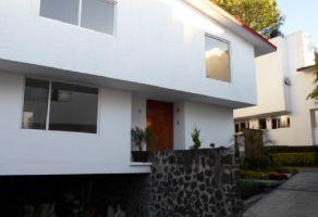 Foto de casa en condominio en venta en Atlamaya, Álvaro Obregón, DF / CDMX, 11340988,  no 01