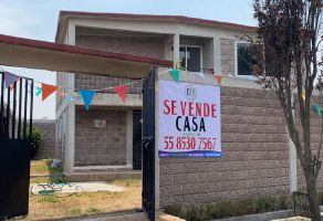 Foto de casa en venta en Santiago Atlatongo, Teotihuacán, México, 20252571,  no 01