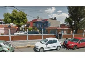 Foto de casa en venta en Los Reyes Ixtacala 1ra. Sección, Tlalnepantla de Baz, México, 6074969,  no 01