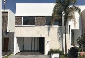 Foto de casa en venta en Alta Vista, San Andrés Cholula, Puebla, 20804563,  no 01
