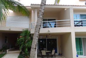 Foto de departamento en venta en Puerto Aventuras, Solidaridad, Quintana Roo, 14739055,  no 01