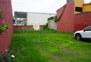 Foto de terreno habitacional en venta en Izcalli del Bosque, Naucalpan de Juárez, México, 21684402,  no 01