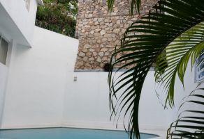 Foto de departamento en renta en Condesa, Acapulco de Juárez, Guerrero, 21043396,  no 01