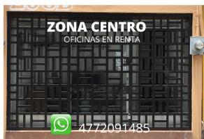 Foto de oficina en renta en Centro, León, Guanajuato, 14902111,  no 01