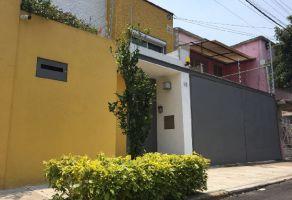 Foto de casa en venta en Ciudad Jardín, Coyoacán, DF / CDMX, 15851315,  no 01