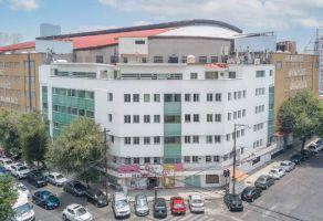 Foto de edificio en renta en Doctores, Cuauhtémoc, DF / CDMX, 20999104,  no 01
