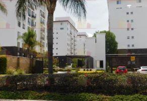Foto de departamento en renta en Juriquilla Santa Fe, Querétaro, Querétaro, 15359786,  no 01