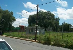 Foto de terreno habitacional en venta y renta en Guadalupe Victoria, Ecatepec de Morelos, México, 18870570,  no 01