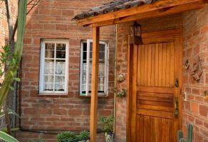 Foto de casa en condominio en venta en San Nicolás Totolapan, La Magdalena Contreras, DF / CDMX, 12542030,  no 01