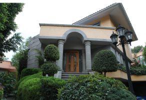 Foto de casa en venta en Jardines del Pedregal, Álvaro Obregón, DF / CDMX, 17583039,  no 01