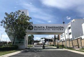 Foto de terreno habitacional en venta en Punta Esmeralda, Corregidora, Querétaro, 17055704,  no 01