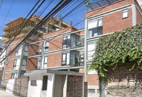 Foto de departamento en renta en Los Alpes, Álvaro Obregón, DF / CDMX, 21733369,  no 01