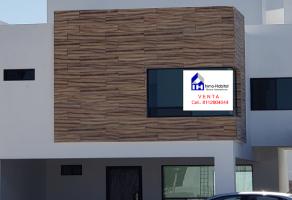Foto de casa en venta en Anáhuac la Pergola, General Escobedo, Nuevo León, 15114503,  no 01