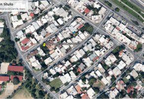 Foto de terreno habitacional en venta en Las Torres, Monterrey, Nuevo León, 15074530,  no 01