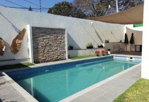 Foto de casa en venta en Buenavista, Cuernavaca, Morelos, 18613240,  no 01