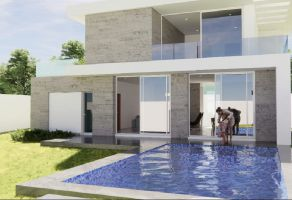 Foto de casa en venta en Real de Oaxtepec, Yautepec, Morelos, 21543806,  no 01