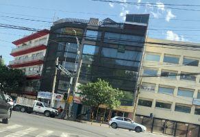 Foto de oficina en venta en Insurgentes San Borja, Benito Juárez, DF / CDMX, 12409277,  no 01