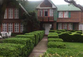Foto de casa en condominio en venta en Colinas del Bosque, Tlalpan, DF / CDMX, 17134387,  no 01