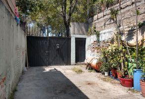 Foto de terreno habitacional en venta en San Simón Tolnahuac, Cuauhtémoc, DF / CDMX, 19456390,  no 01