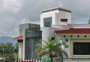 Foto de casa en venta en Club de Golf Tequisquiapan, Tequisquiapan, Querétaro, 8269234,  no 01