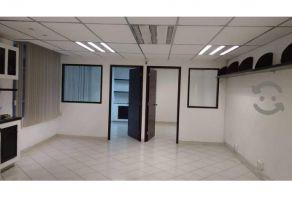 Foto de oficina en renta en Roma Norte, Cuauhtémoc, DF / CDMX, 17606723,  no 01