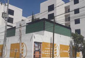 Foto de departamento en renta en Garita de Jalisco, San Luis Potosí, San Luis Potosí, 15615997,  no 01