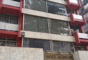 Foto de departamento en renta en Juárez, Cuauhtémoc, DF / CDMX, 12165128,  no 01