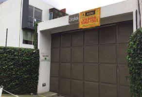 Foto de casa en condominio en venta en Miguel Hidalgo, Tlalpan, DF / CDMX, 21555072,  no 01