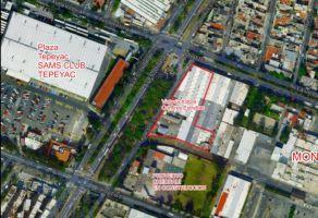 Foto de terreno comercial en venta en Tres Estrellas, Gustavo A. Madero, Distrito Federal, 5533832,  no 01