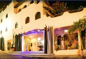 Foto de edificio en venta en 5ta avenida , playa del carmen centro, solidaridad, quintana roo, 13994343 No. 01