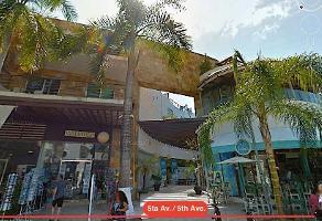 Foto de local en venta en 5ta avenida , playa del carmen centro, solidaridad, quintana roo, 13994611 No. 01