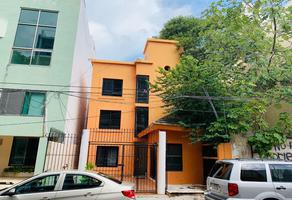 Foto de edificio en venta en 5ta. bis. norte , playa del carmen, solidaridad, quintana roo, 18454366 No. 01