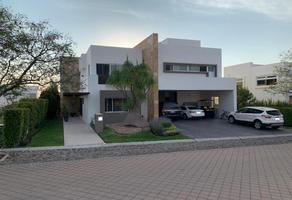 Foto de casa en condominio en venta en 5ta de san francisco , el campanario, querétaro, querétaro, 0 No. 01
