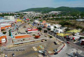 Foto de terreno habitacional en venta en 5ta norte poniente , tuxtla gutiérrez centro, tuxtla gutiérrez, chiapas, 0 No. 01