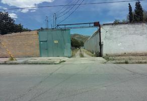 Foto de casa en venta en 5ta , zona industrial nombre de dios, chihuahua, chihuahua, 5709747 No. 01