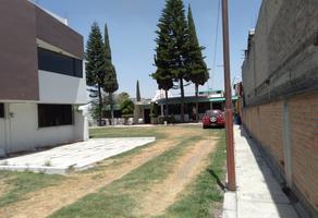 Foto de terreno habitacional en venta en 5to. callejon prolongacion miguel hidalgo , la habana, tláhuac, df / cdmx, 17416407 No. 01
