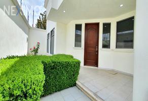 Foto de casa en venta en 5to retorno de los pinos 120, campestre villas del álamo, mineral de la reforma, hidalgo, 20953724 No. 01