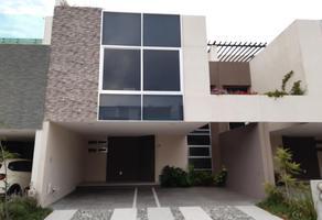 Foto de casa en venta en 6 1, zona cementos atoyac, puebla, puebla, 19170907 No. 01