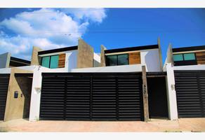 Foto de casa en venta en 6 430, montebello, mérida, yucatán, 0 No. 01