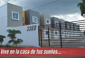 Foto de casa en venta en  , 6 de enero, culiacán, sinaloa, 4393986 No. 01