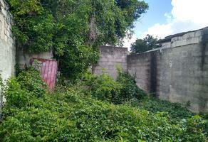 Foto de terreno habitacional en venta en 6 , mayapan, mérida, yucatán, 18200536 No. 01